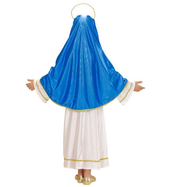 Costum Fecioara Maria Fetite