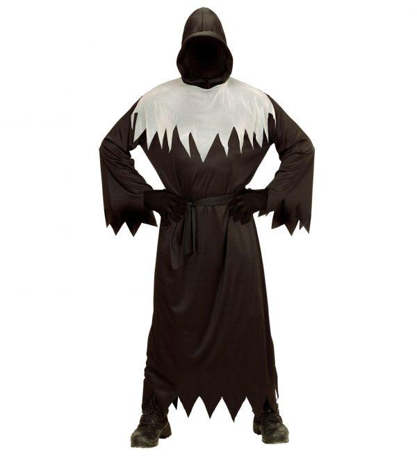 Costum Halloween Diabolic Copil