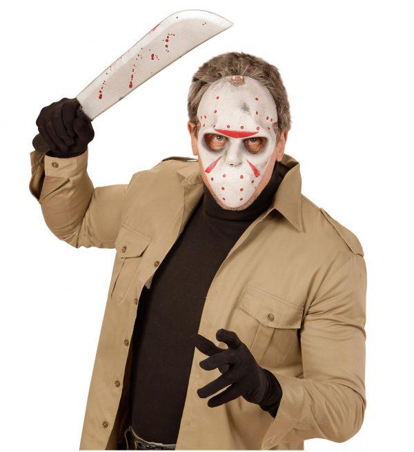 Masca Friday The 13th