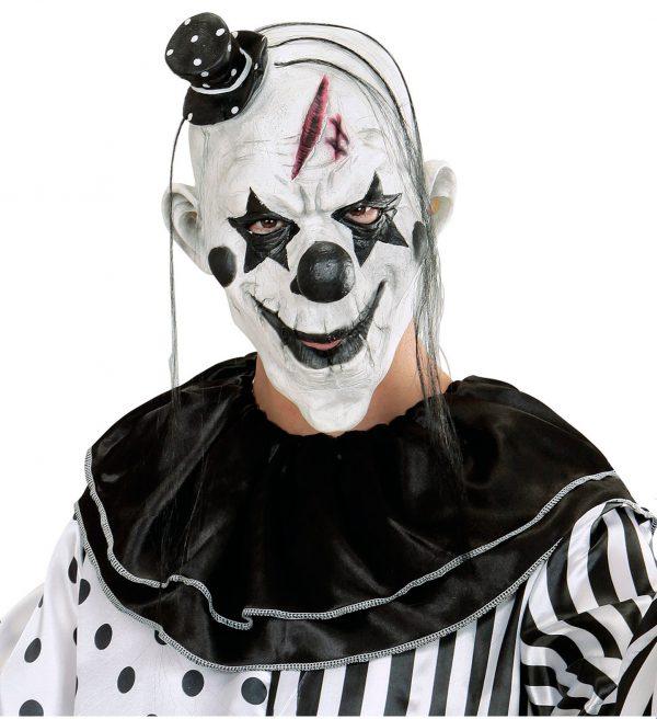 Masca Clown Diabolic