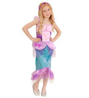 Costum Sirena Fetita