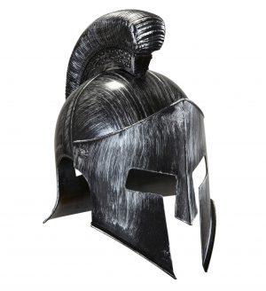 Casca Spartan