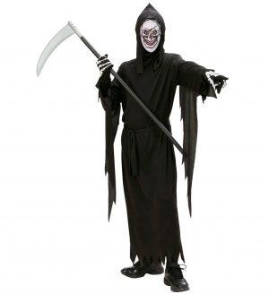 Costum Schelet Grim Reaper