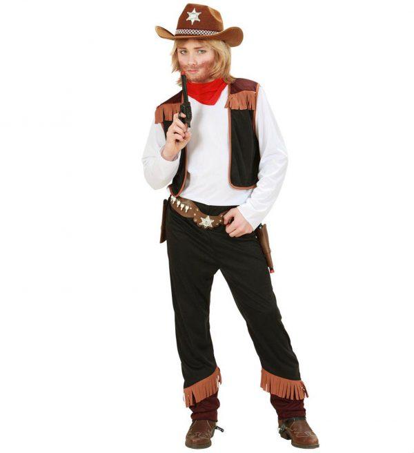 Costum Cowboy