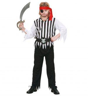Costum Pirat