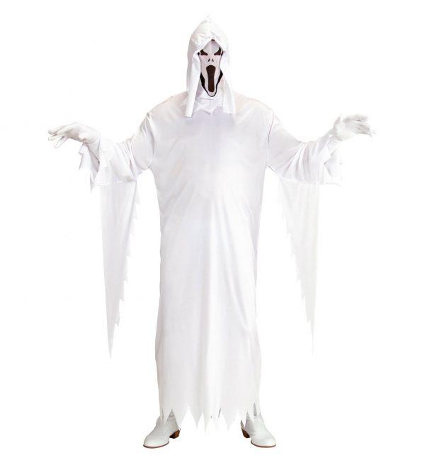 Costum Fantoma Halloween