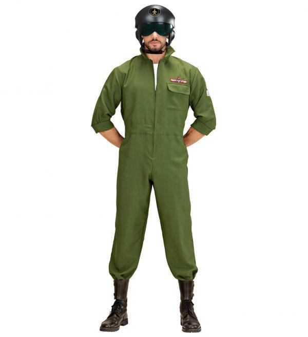 Casca Pilot