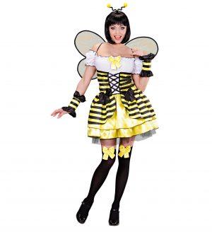 Costum Albina