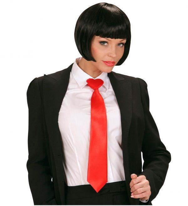 Cravata Valentine Inima