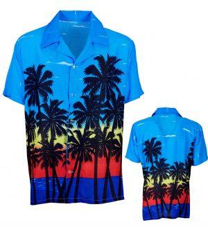 Camasa Hawaii Palmieri