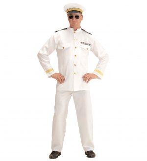 Costum Capitan Vas Party