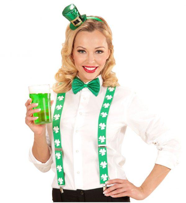 Bentita St Patrick