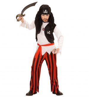 Costum Pirat Copil