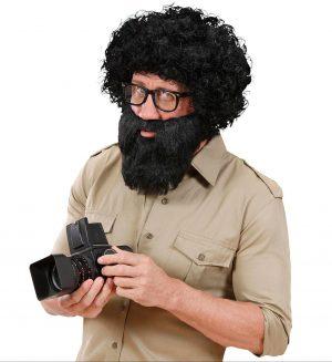 Barba Caracteriala