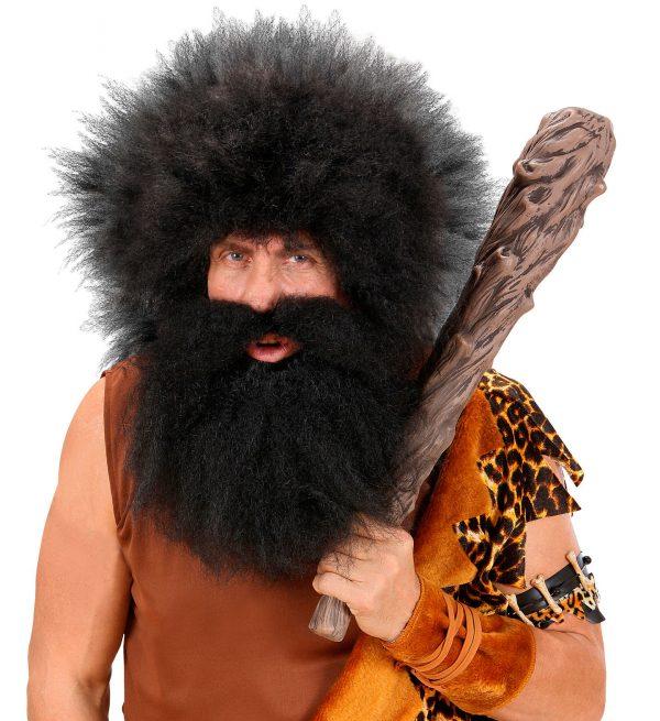 Barba Caracteriala Neagra