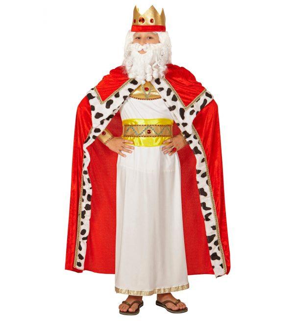 Costum Rege