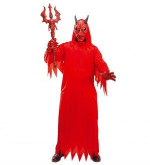 Costum Halloween Dracusor