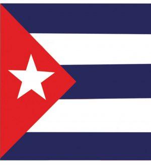 Bandana Cuba