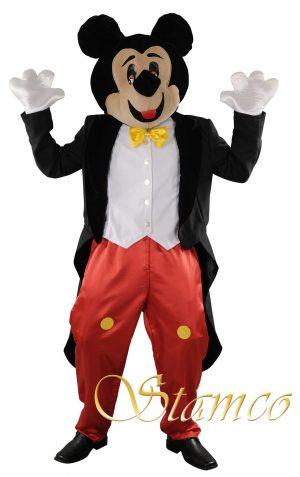 Cap Mascota Mickey