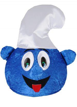 Cap Mascota Strumf