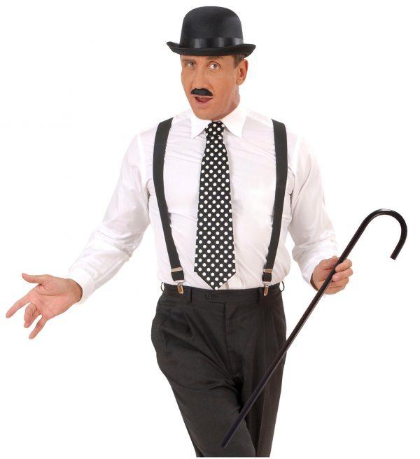 Baston Charlie Chaplin