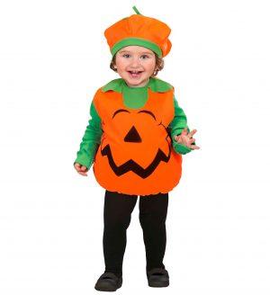 Costum Dovleac Zambaret Copii