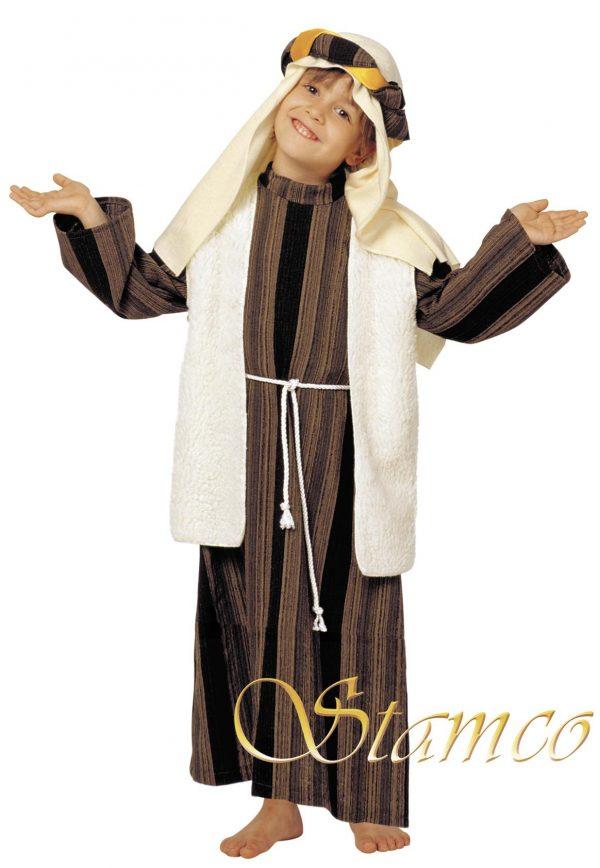 Costum Pastor Serbare