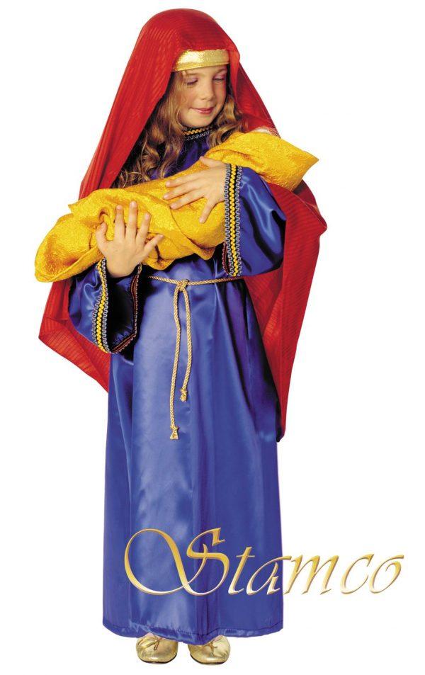 Costum Fecioara Maria Serbare