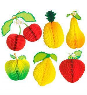 Lampion Fruct
