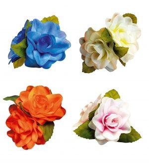 Clama Flori Trandafir