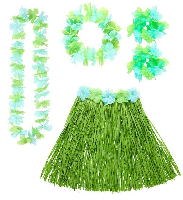 Set Hawaii Verde