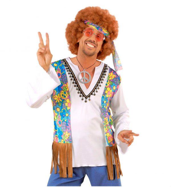 Colier Hippie