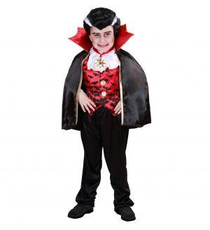 Costum Baietel Vampir Simpatic