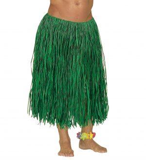 Fusta Hawaii Verde