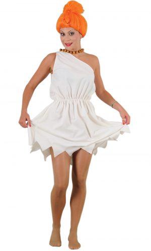 Costum Wilma Flintstone
