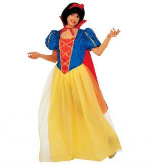 Costum Alba Ca Zapada Serbare