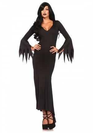 Costum Gotic