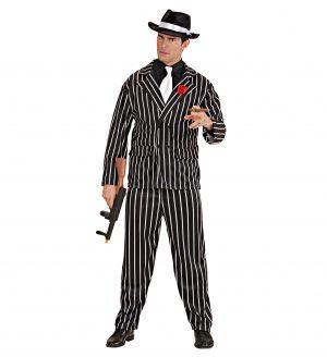 Costum Gangster
