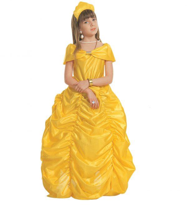 Costum Belle