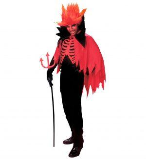 Costum Dracusor Diabolic
