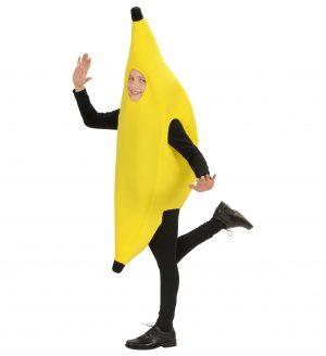 Costum Banana