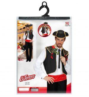 Costum Torero