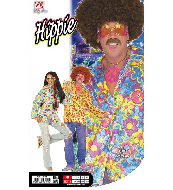 Camasa Hippie