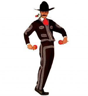 Costum Mariachi