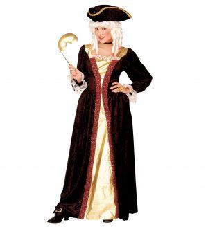 Costum Carnaval Venetian