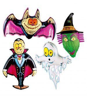 Decor Halloween Gonflabil