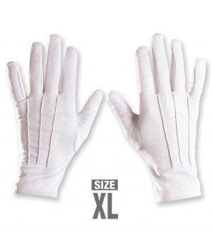 Manusi Albe XL