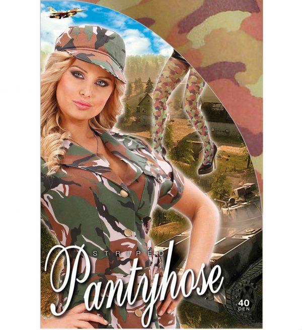 Ciorapi Army Camuflaj