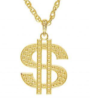 Colier Dolar