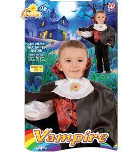 Costum Vampir Baietel